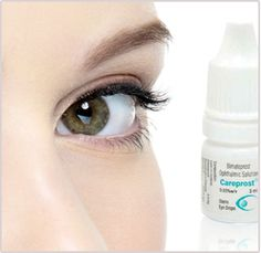 careprost (bimatoprost) is medication for eyelashes growth