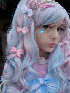 sweet lolita