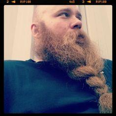 Another Point Of View Beard Love, Man Beard, Beard Styles, Hair Styles, Sideburns, Epic Beard, Beard Tattoo, Grow Hair, Facial Hair