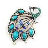 Gorgeous affordable Brooch Trending! #3: Klaritta Vintage Style Amazing… ⥷ Click Here! #brooch #brooches #jewellery #women #love #fashion