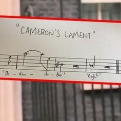 Classic FM Editor Daniel Rossu0027 Analysis Of An Intriguing Tune Hummed By  British Prime Minister Photo