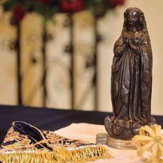Our Lady Aparecida, Brasil - http://www.pilgrim-info.com/south-america/brasil/basilica-of-our-lady-of-aparecida-brasil/