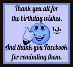 12 Best Birthday Thank You Quotes Images Birthday Greetings Thank