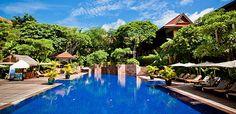 Victoria Resort & Spa , Siem Reap , Cambodia