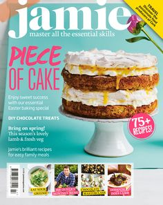 Jamie Magazine edition 47