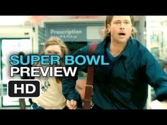 SUPER TRAILERS!! Which Movie Had the biggest Super Bowl Trailer?