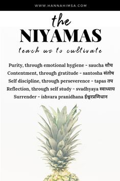 What is ahimsa? Ahimsa is commonly translated as non-violence, and is part of yoga& yamas and niyamas that teaches the importance of compassion. Yamas And Niyamas, Eight Limbs Of Yoga, Citations Yoga, La Compassion, Yoga Themes, Yoga For Balance, Yoga Philosophy, Yoga Poses For Beginners, Yoga Teacher Training