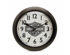Regalos y coleccionables (4) - Harley Davidson Siebla Málaga Harley Davidson Gifts, Clock Shop, Wall, Shopping, Vintage Watches, Drink Cart