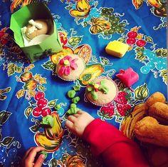Cupcake bakken en versieren