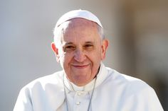 Pope Francis: Faith is not a philosophy, but an encounter with JesusChrist