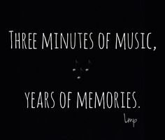 Years of memories | lyrics