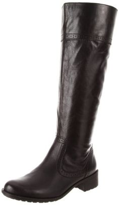 Easy Spirit Women's Lynskeyw Knee-High Wide Calf Boot,Black,6 M US Easy  (also in med brown)  Spirit,http://www.amazon.com/dp/B007RAM2RK/ref=cm_sw_r_pi_dp_66fosb0N20FRY6EB
