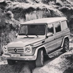 Advanced 4MATIC all-wheel drive gives you added traction in inclement weather, slick roads and challenging terrain—all without compromising the driving dynamics you expect of a Mercedes-Benz. Best of all, it's available on nearly every vehicle we make, from sedans to coupes to SUVs, like this #GClass. (European model shown) #GWagen #mercedes #benz #4MATIC #instacar    Build your 4MATIC vehicle on MBUSA.com: http://mbenz.us/zPO9dK