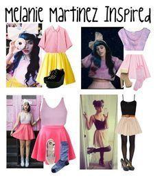 Melanie Martinez Inspired by me Melanie Martinez Outfits, Melanie Martinez Style, Kawaii Fashion, Cute Fashion, Fashion Outfits, Fashion Clothes, Alternative Outfits, Alternative Fashion, Mrs Potato Head Melanie