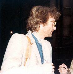 John Lennon - 1980 Fabulous Four, The Fab Four, John Lennon Beatles, The Beatles, Photograph Video, Life Is What Happens, Imagine John Lennon, Skinny Love, Yoko
