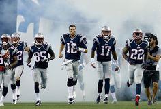 The New England Patriots