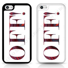 OFF-Volcano-Inscription-Phone-Case-Cover-Case-for-iPhone-Samsung-Sony