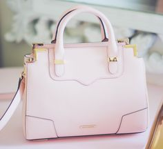 Rebecca Minkoff Small Amorous' Satchel Review | J'adore Lexie Couture