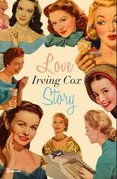 78a5e5fbe837 Love Story by Irving Cox Reading Challenge