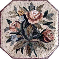 Mosaic Art - The Retro Decorative