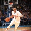 Westbrook's triple-double leads Thunder past Rockets 111-107 (Yahoo Sports)