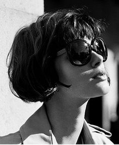 Looking for the cutest bob hairstyles? Here are Adorable French Bob Haircuts You Must See! French bob hairstyle is a really unique and iconic short haircut Short Bob Haircuts, Short Hairstyles For Women, Hairstyles With Bangs, Cool Hairstyles, Wedge Hairstyles, Wedding Hairstyles, French Hairstyles, Pixie Hairstyles, Hairstyles 2018