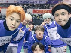 BTS || Its like Jimin is looking right through me and now I'm under panic attack
