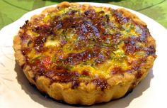 Kiş Pırasalı Mother Recipe, Turkish Recipes, Food Blogs, Turkish Delight, Creative Food, Side Dishes, Food And Drink, Appetizers, Gluten Free