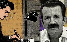Γιάννης Μαρής: O «πατέρας» των αστυνομικών ταινιών του Ελληνικού Κινηματογράφου Cinema Theatre, Authors, Greek, Cinema Movie Theater, Greece, Writers