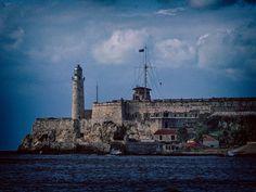 Havana Lighthouse by Alex Wolf on 500px