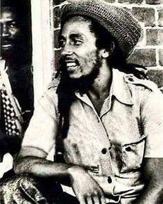 Robert Nesta, Bob Marley, Reggae