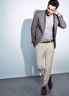 Raddestlooks - Men's Fashion Blog — Raddest Men's Fashion Looks On The Internet:...