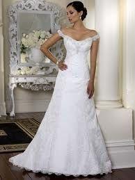 best wedding dresses for broad shoulders   Shouldered Bride: To ...