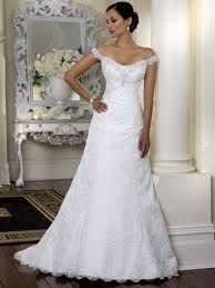 Wedding dresses on pinterest for Wedding dresses for big busted women