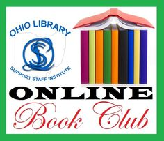 Send book ideas to olssi.chair@gmail.com Book Club: June 9th @ 7:00pm – http://on.fb.me/1iTUmd8