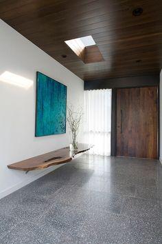 California contemporary by Twenty7 Design Workshop