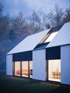 Tind House - Claesson Koivisto Rune | Design Architecture