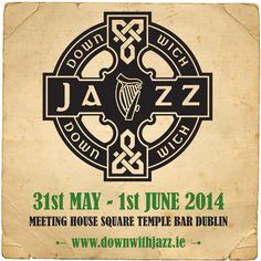 Down With Jazz 2014