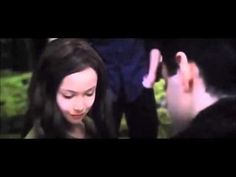 Renesmee Cullen scenes Breaking Dawn Part 2