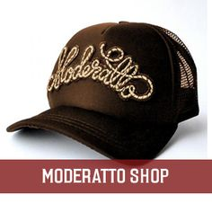moderatto shop