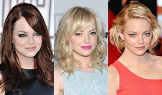 Emma Stone has such glam style!