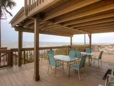 VRBO.com #260239 - 260239 - Golden Beach House East - Best Home in Pcb!  Location