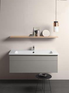 GSI ceramic   PURA washbasin #GSIceramica #BathroomDesign #Washbasins #Sanitaryware