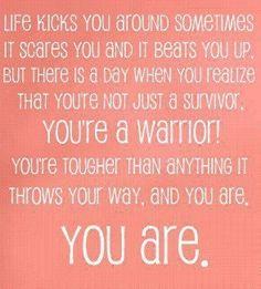 83 Amazing Slogans images | Breast cancer survivor, Breast cancer
