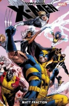 Uncanny X-Men Volume 1 : Complete Collection