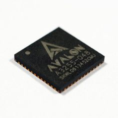 #New post #100 BRAND NEW Avalon A3255-Q48 ASIC Chip DIY Bitcoin Miner ***CHIPS ONLY***  http://i.ebayimg.com/images/g/hE4AAOSwHxVW7BNp/s-l1600.jpg      Item specifics     Brand:   Avalon    Compatible Currency:   Bitcoin     Model:   A3255-Q48       100 BRAND NEW Avalon A3255-Q48 ASIC Chip DIY Bitcoin Miner ***CHIPS ONLY***  Price : 50.35  Ends on : 1 week  View on eBay  Post ID... https://www.shopnet.one/100-brand