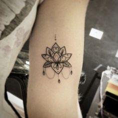 tatuagem delicada 1