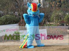 マイリトルポニー レインボーダッシュ着ぐるみhttp://www.mascotshows.jp/product/Rainbow-Horse-kigurumi.html