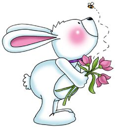 Ilustración de conejo