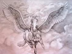 pegasus tattoo - Google Search
